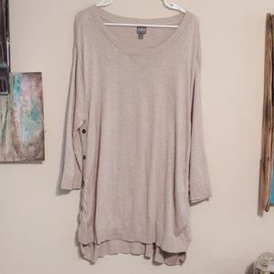 SoHo Jeans Sweater, XXL Great Condition